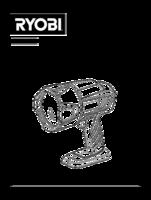 Ryobi cxn180g manual 1