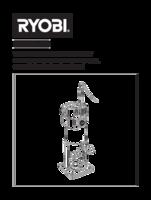 Ryobi evt350rg manual 1