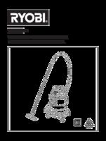 Ryobi vc20hdrg manual 1