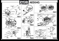 Ryobi aed04g figure 1