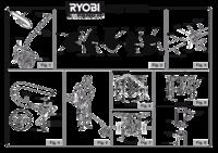 Ryobi aqtt04g figure 1