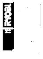 Ryobi rht3600 manual 1