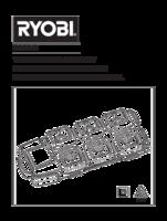 Ryobi bcs618g manual 1