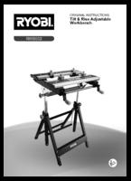 Ryobi rwb002 manual 1