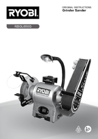 Ryobi rbgl650g manual 1