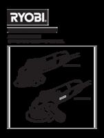 Ryobi eag75100rg manual 1