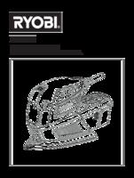 Ryobi ems180rg manual 1