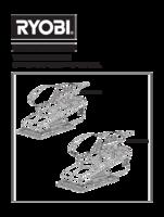 Ryobi ess200rg manual 1