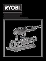 Ryobi ess3215rg manual 1