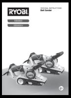 Ryobi ebs800 manual 1