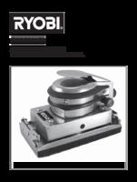 Ryobi rass90150 manual 1