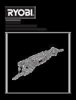 Ryobi ers800rg manual 1