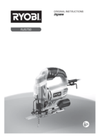 Ryobi rjs750 g manual 1