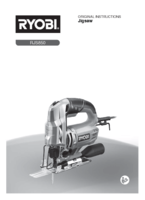 Ryobi rjs850 k manual 1