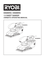 Ryobi rss200t s manual 1