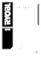Ryobi oed1850 manual 1