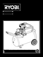 Ryobi ra c2550 g manual 1