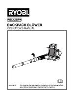Ryobi rbl42bpn manual 1