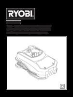Ryobi rbl1802li4 manual 3