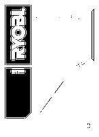 Ryobi rpp750s manual 1