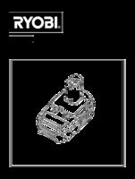 Ryobi r18dd ll13p manual 2