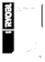 Ryobi rbv3650 manual 2