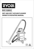 Rvc 1220i g manual 08