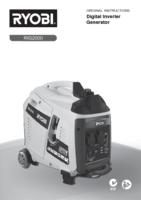 Ryobi rig2000 manual 1