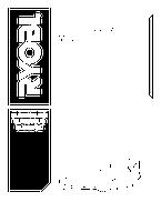 Ryobi rlm36x46l50hi manual 1