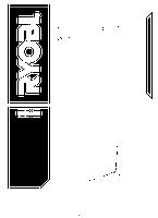Rsh2445b user manual
