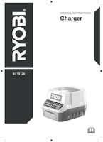 Ryobi rc18120 user guide
