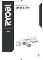 Ryobi r18stl 0 user guide
