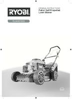 Rlm46160s user manual