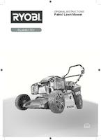 Rlm46175y user manual