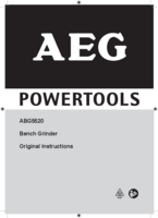Aeg abg5520 manual 1