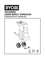 Ryobi rsh2400rg manual 1