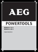 Aeg bews18 125x 0 manual 1