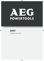 Aeg buct 0 manual 1