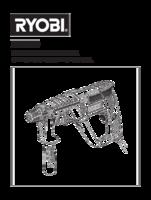 Ryobi erh710rg manual 1