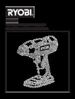 Ryobi biw180g manual 1