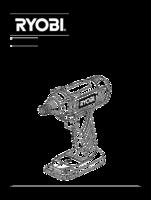 Ryobi bid1821g manual 1