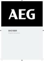 yb亚博首页Aeg bks18br 0用户手册
