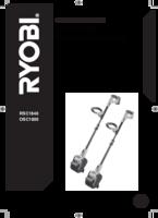 Ryobi osc1800 user manual