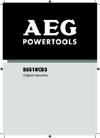 Aeg bss18cb3 0 manual 1