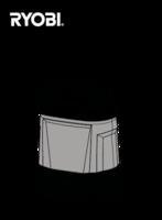 Ryobi cal180g manual 1
